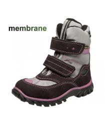 Zimné topánky FARE s klima membránou 848252 9f2c568319f