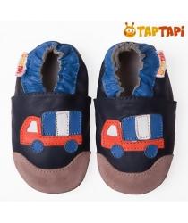 Capačky barefoot Taptapi Nákladiak b3a4c348ba