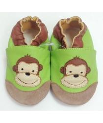 Capačky barefoot Taptapi opička 74a7469b74
