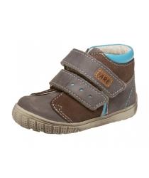 Detská kožená obuv Fare 2127122 f04e39196f