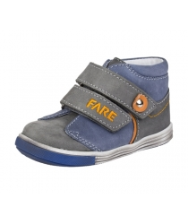 Detská kožená obuv Fare 2127161 bd6484fd51c