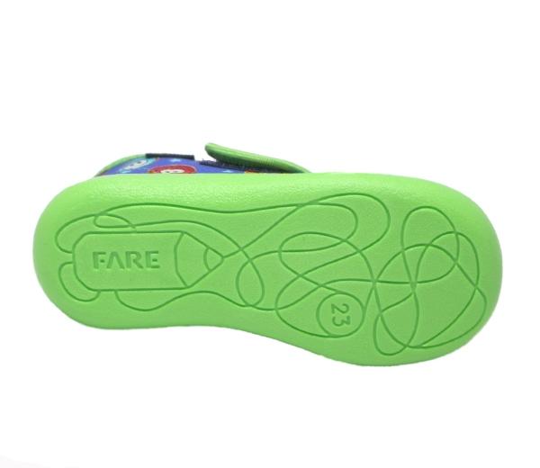 Fare papučky 4115400  599fbfd30c