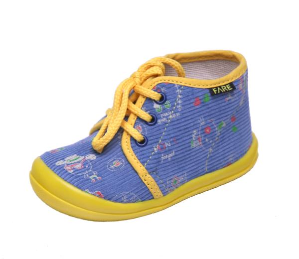 Detské topánky pre chlapcov  81a1ab0641